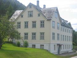 Holmøy Arbeidsskule 2009