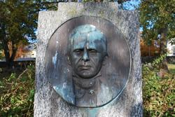 Peder Knudsen - 190 år