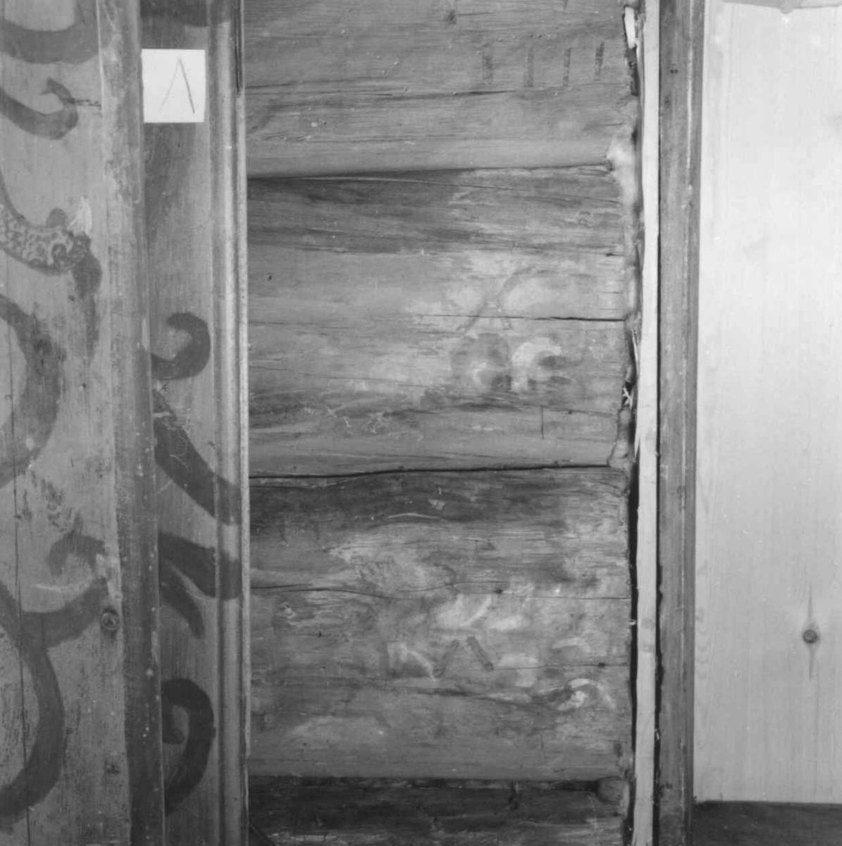 Heftye-samlingen, Frognerseteren, Gulsvikstua