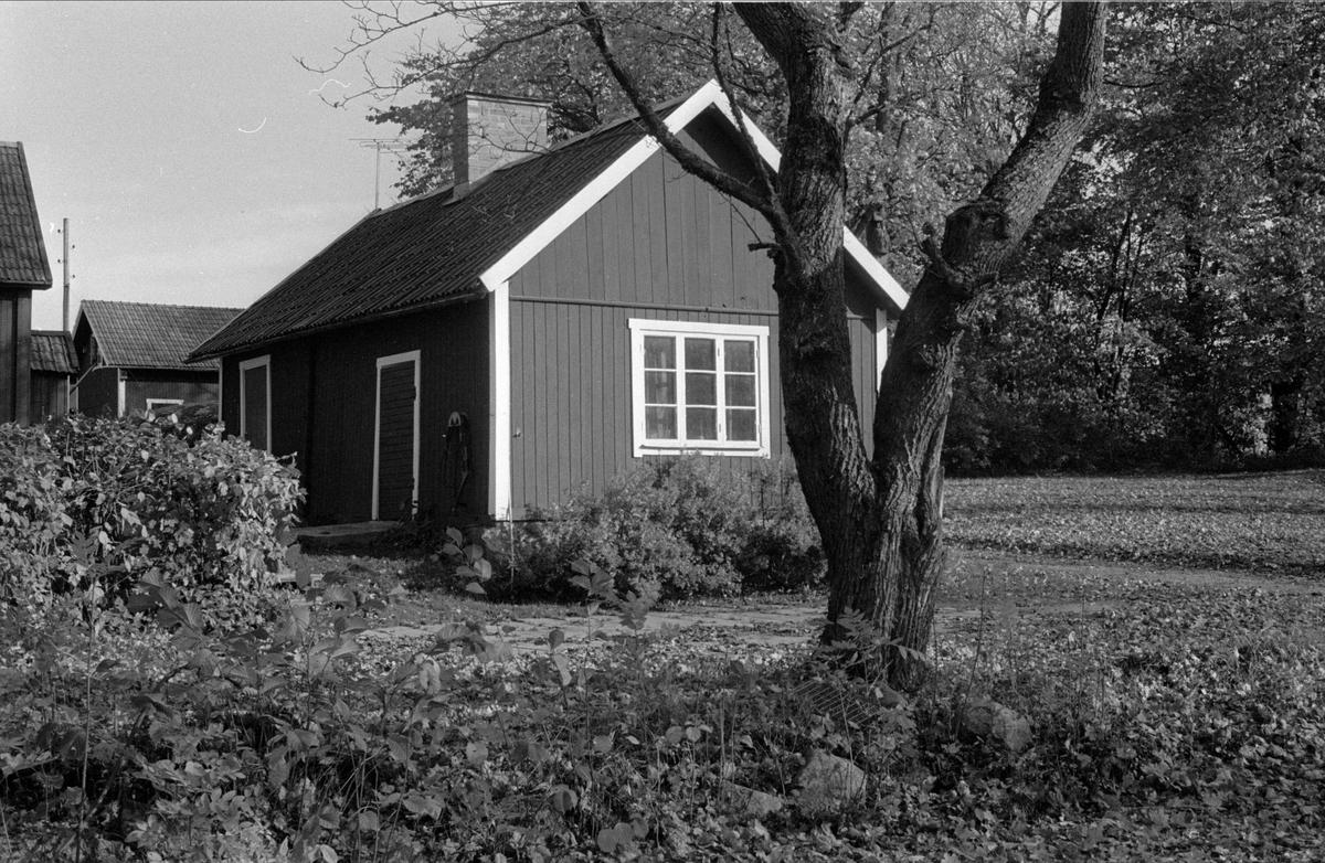 Brygghus, Balingsta 4:1, Balingsta socken, Uppland
