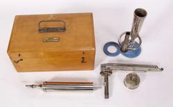 Ebuilliometer