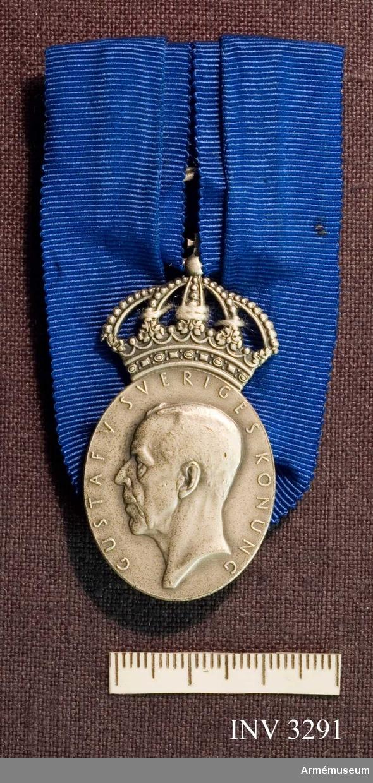 G V emblem krona