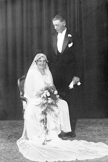 """Enligt fotografens journal nr 7 1944-1950: """"Aronsson, Herr St. Askerön Här""""."""