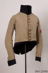 Jacka m/1807