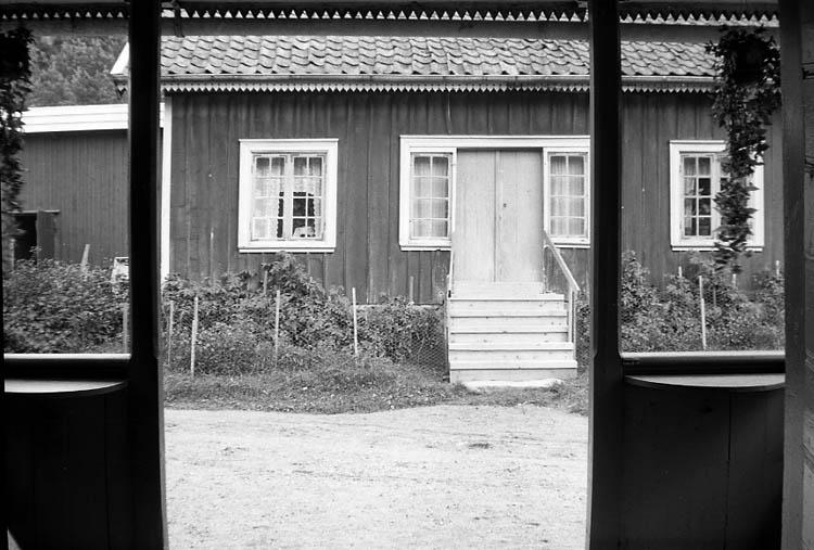 """Enligt fotografen: """"Skee, Beateberg. Lilla byggnaden""""."""
