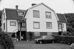 Arbetarbostad. Slävik/Ed 1977.