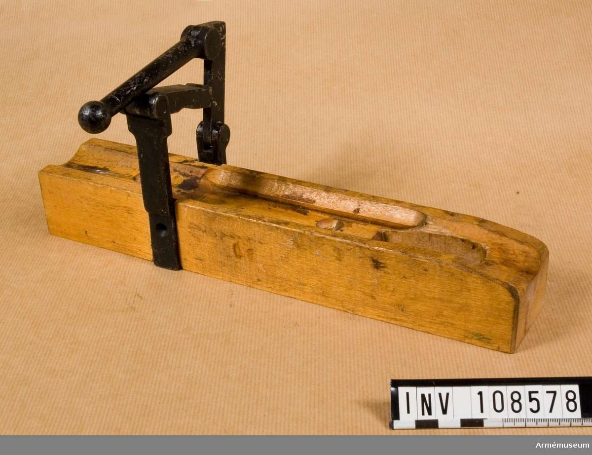 Rengöringklove m/1906