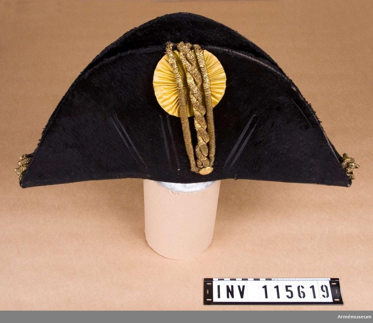 Hatt m/1829