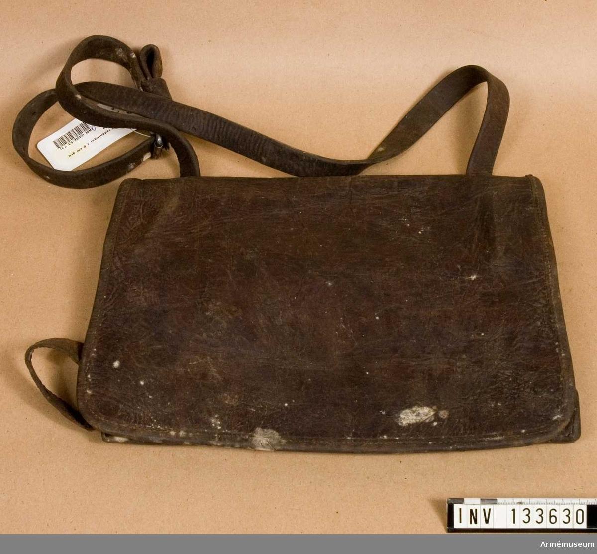 Väska för laddningar