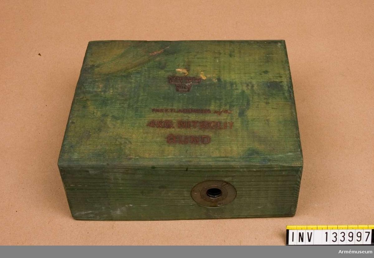 Paketladdning m/1941