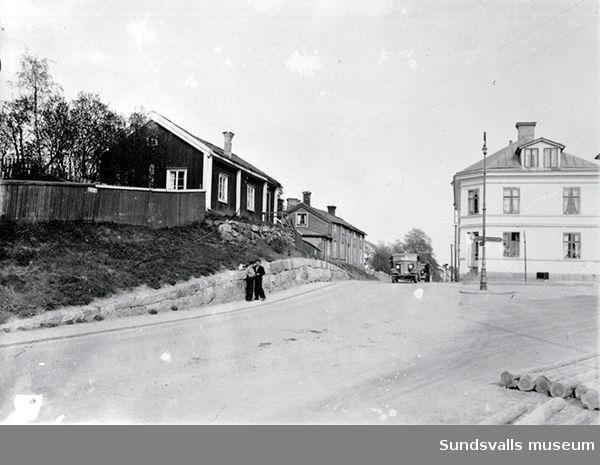 Kv. Grönborg, Västermalm