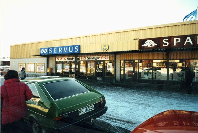 Kassaexpeditionen i Grind 761 00 Norrtälje Timotejgatan