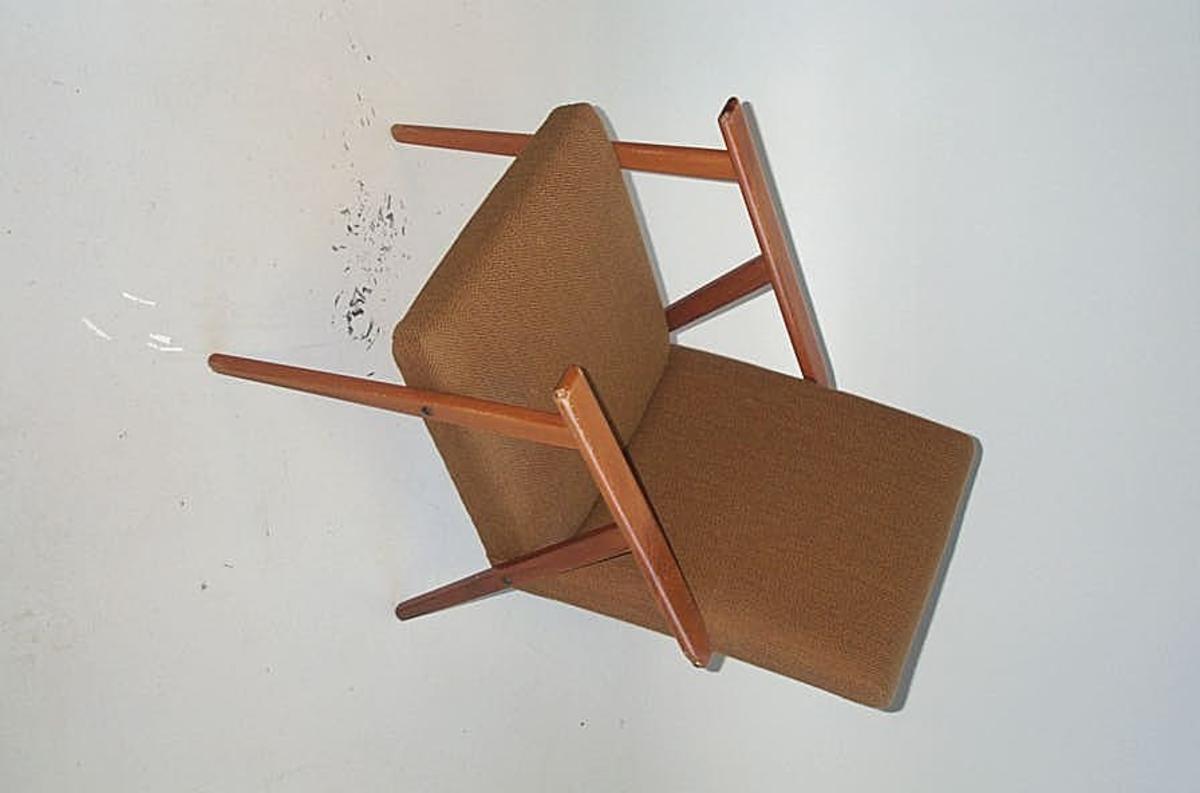 Stol x 2