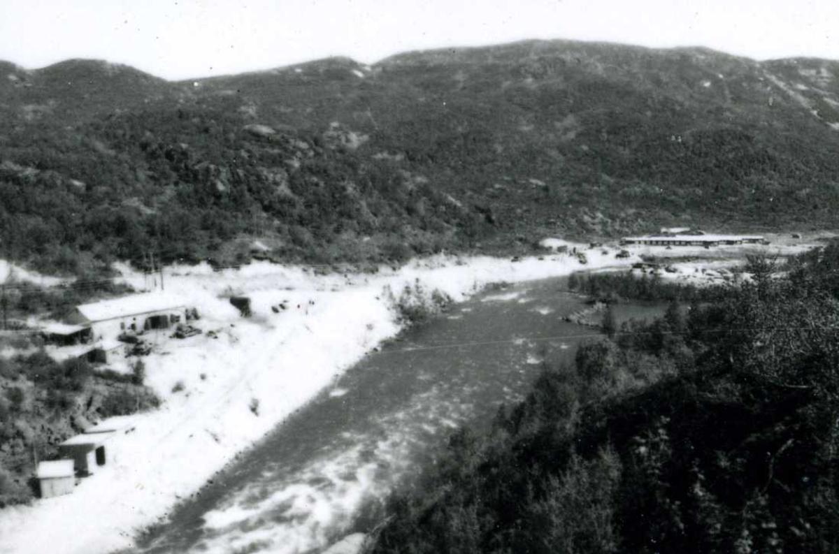Bordalen. 40, februar 1958