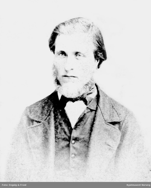 Johan Hunnestad Ingebriktsen