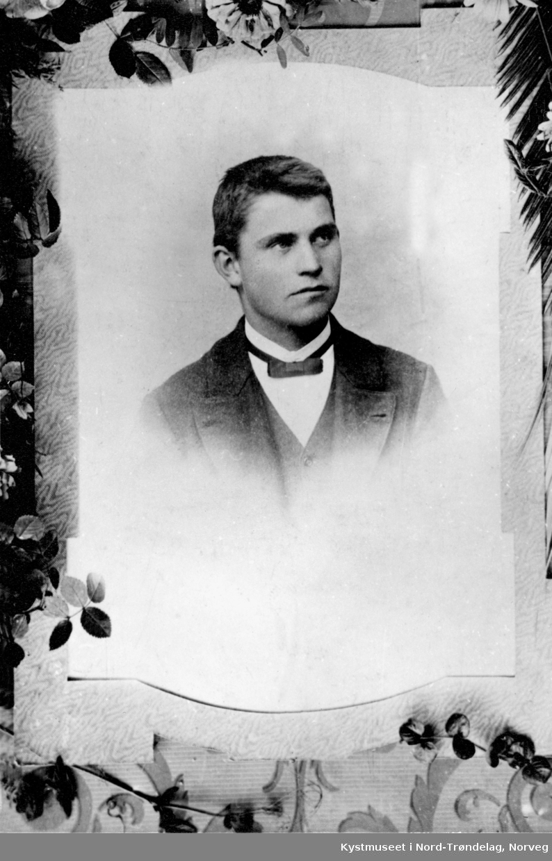 Lorents Hansen Lyngsnes