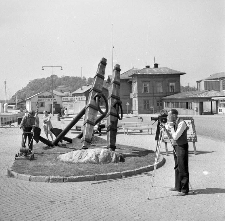 "Enligt notering: ""Dalslandsfilmare juni -60""."