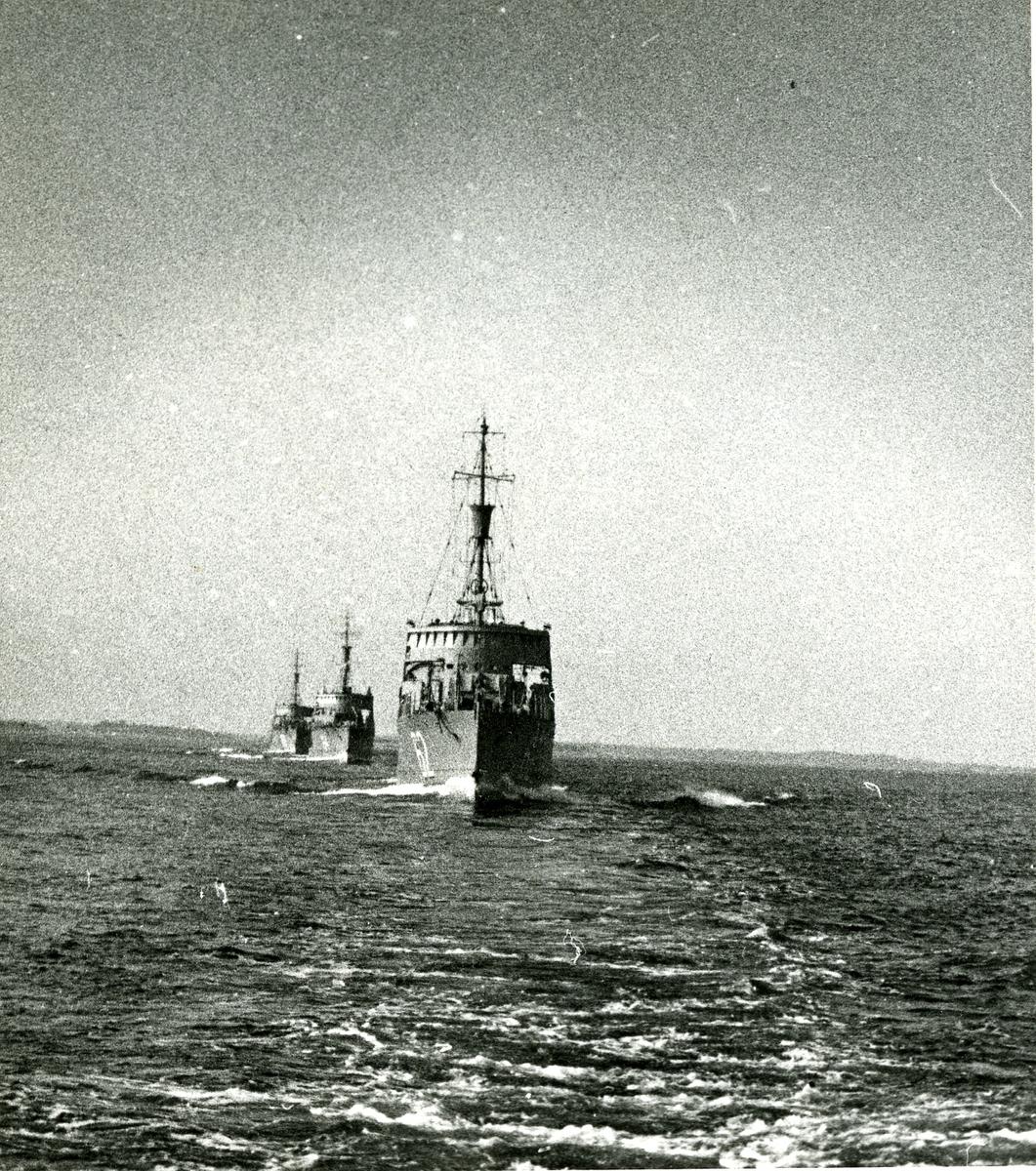 ÖRSKÄR (1941)