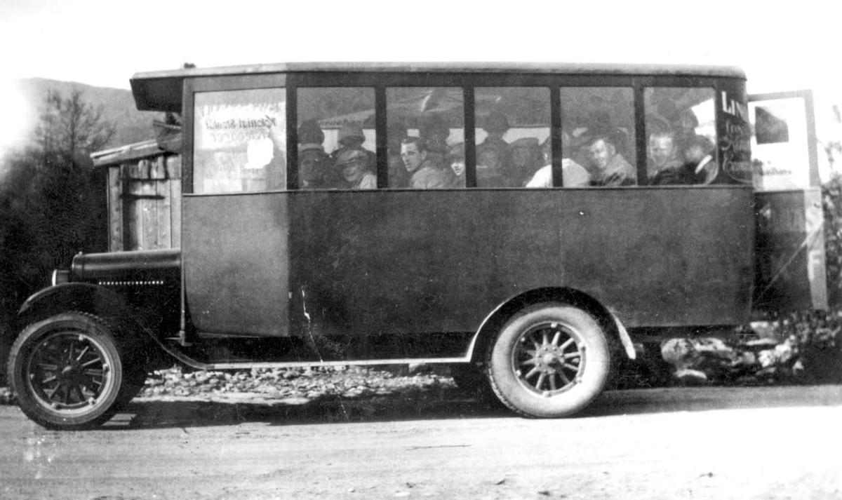 Transport - buss