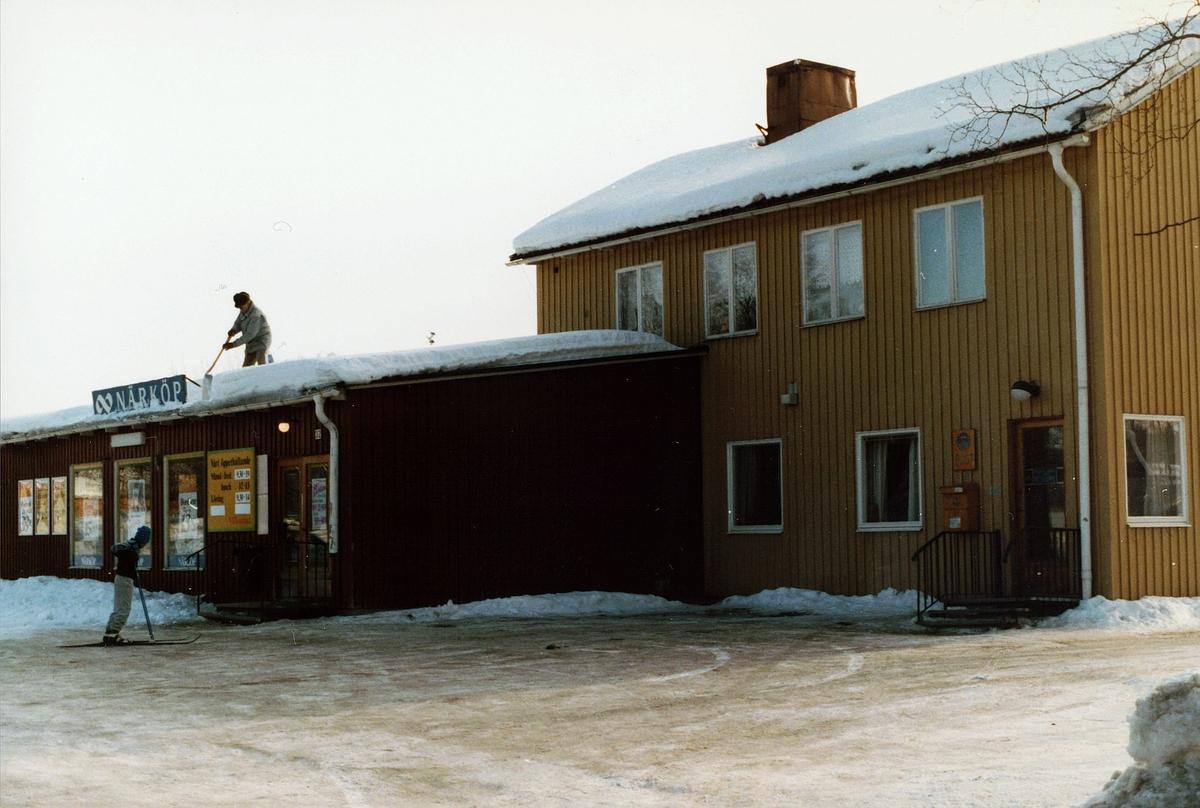 Postkontoret 872 03 Kramfors Frånövägen 32