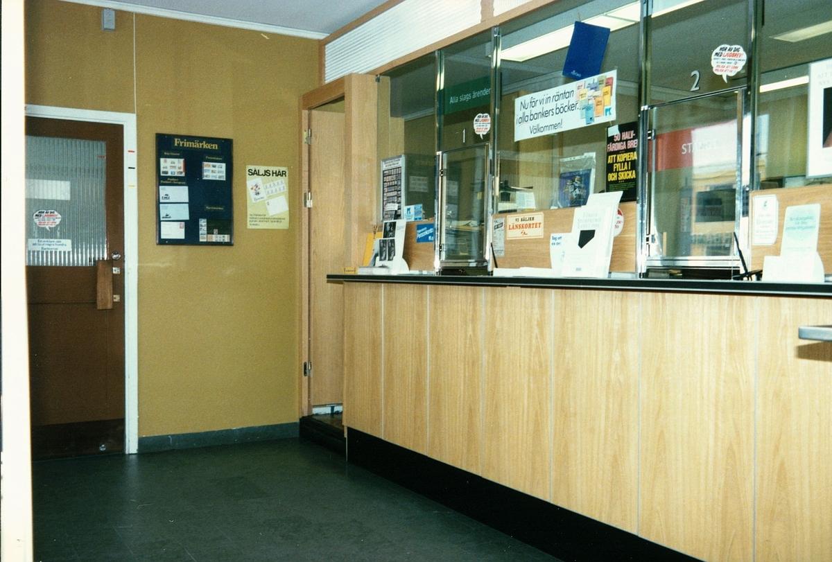 Postkontoret 840 76 Stugun