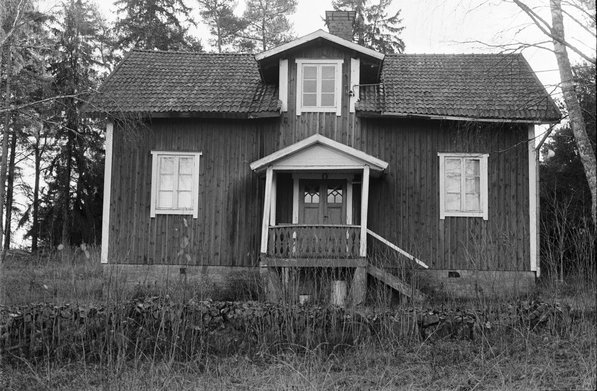 Samlingslokal, Betania, Skogstibble 8:1, Skogs-Tibble socken, Uppland 1985
