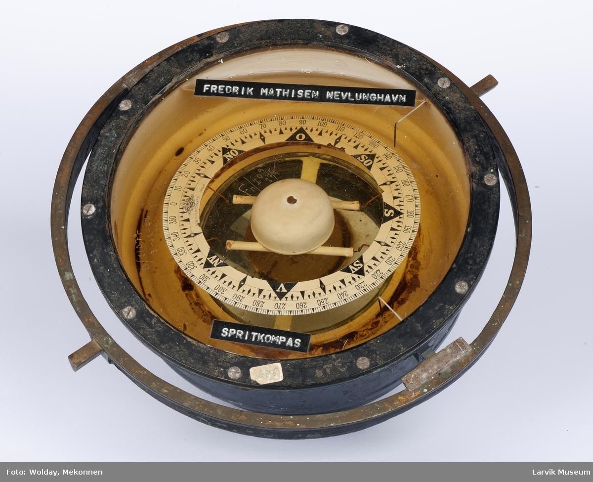 spritkompass