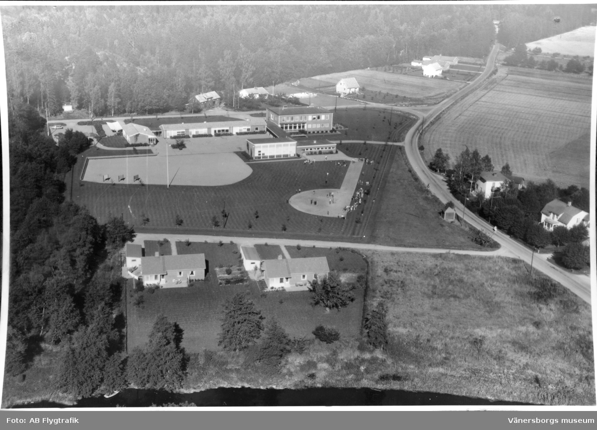 Åsebro Skola