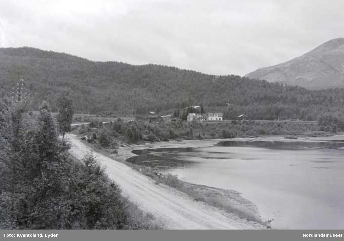 Kvantolands protokoll: Kråkmo, Hamarøy