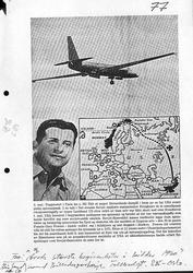 Luftfoto. Lockheed U-2.