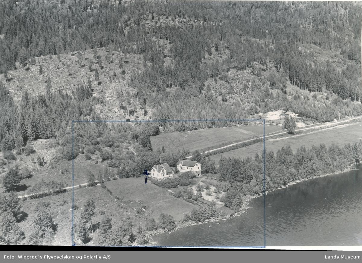Flyfoto Bjørnstad