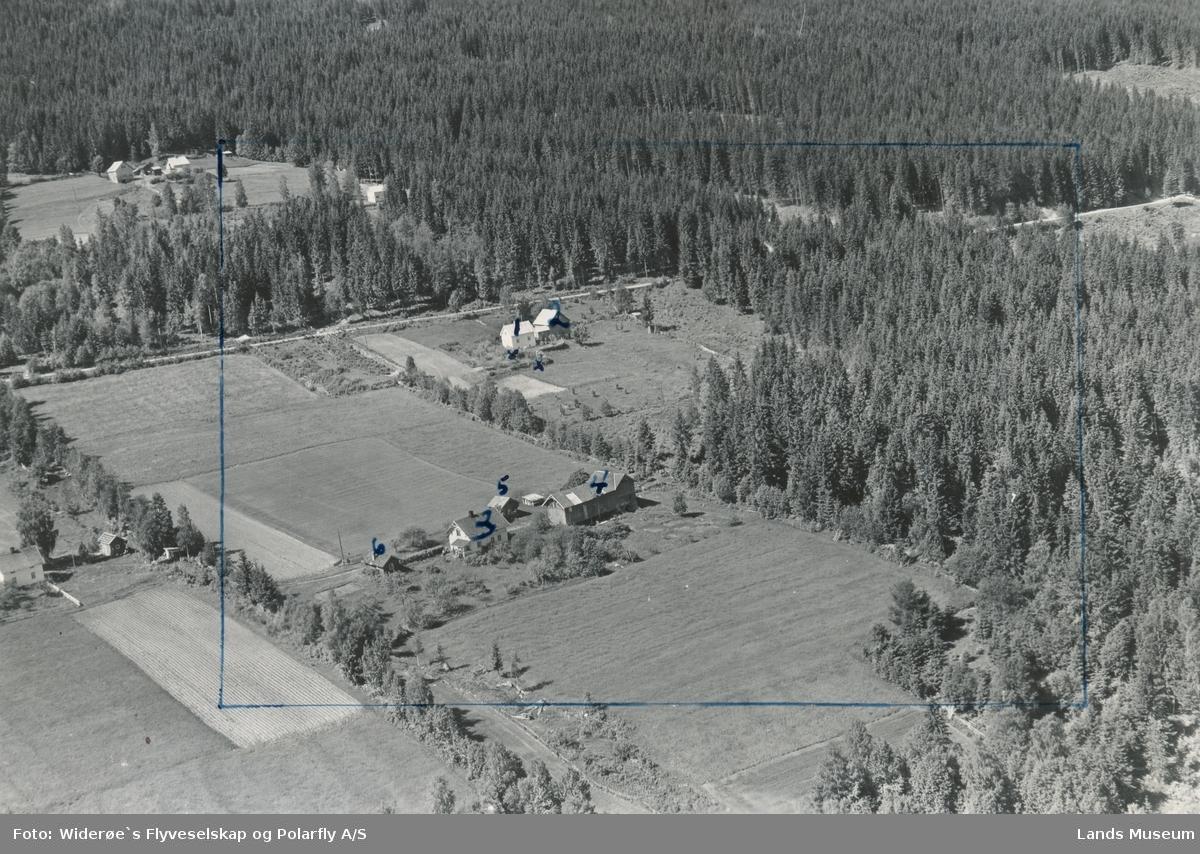Flyfoto Kompeliengen