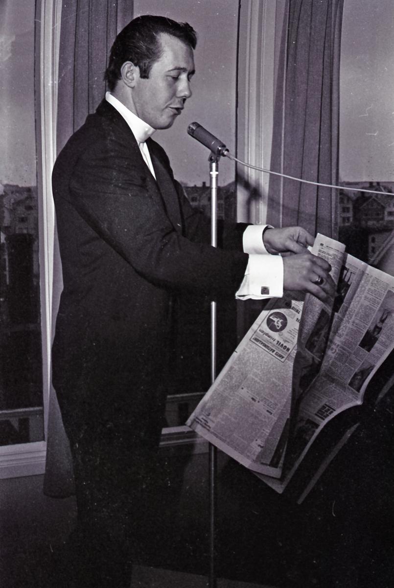 Krohn Brekke - Varemagasin.