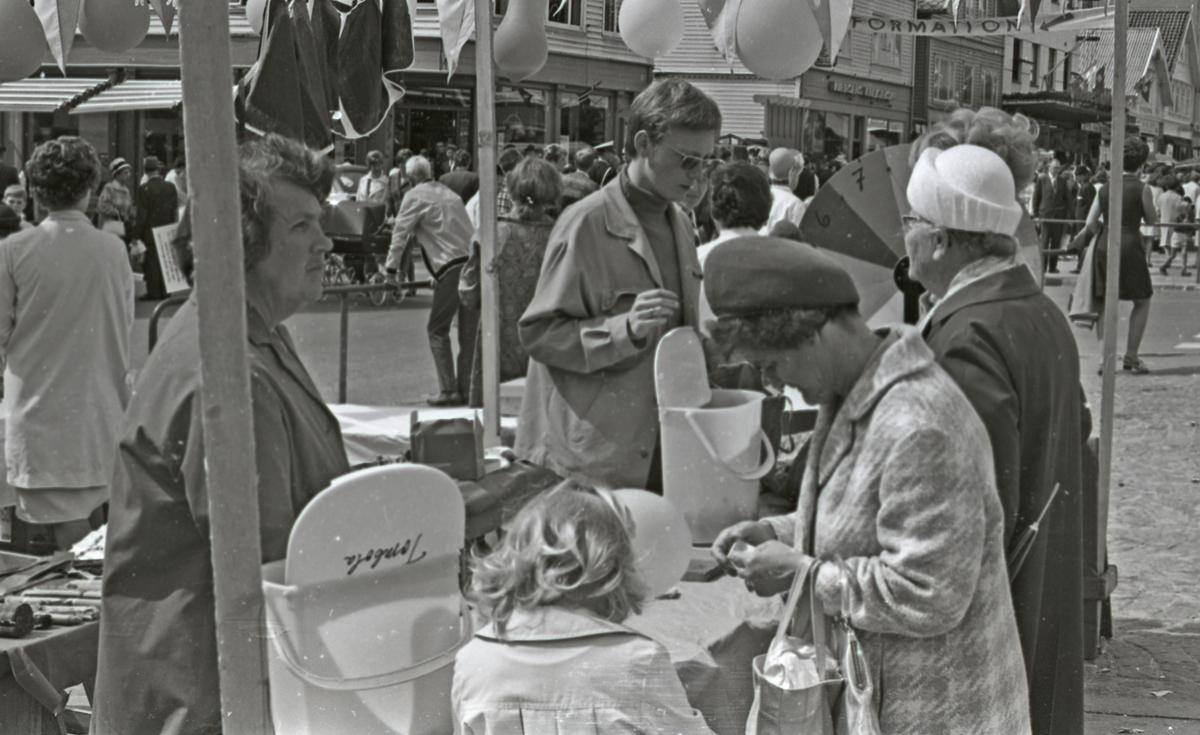 Prikkedagen - 1970