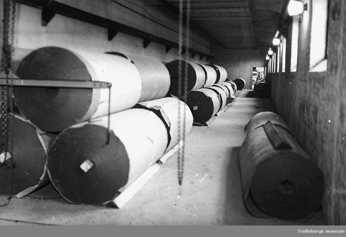 Linoleumfabriken Phylatterion
