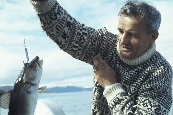 Jeg er dating en Fiskene mann