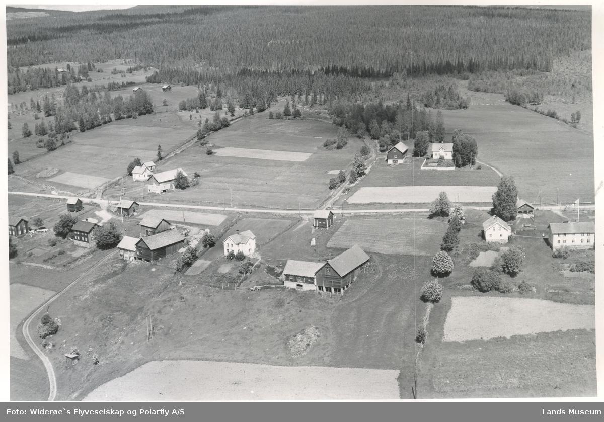 Ommelstad Nordre, Vest Torpa