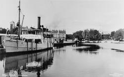 ESKILSTUNA. Nybrohamn Förlag Nordisk Konst Stockholm