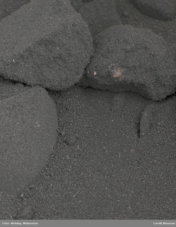 Formsand
