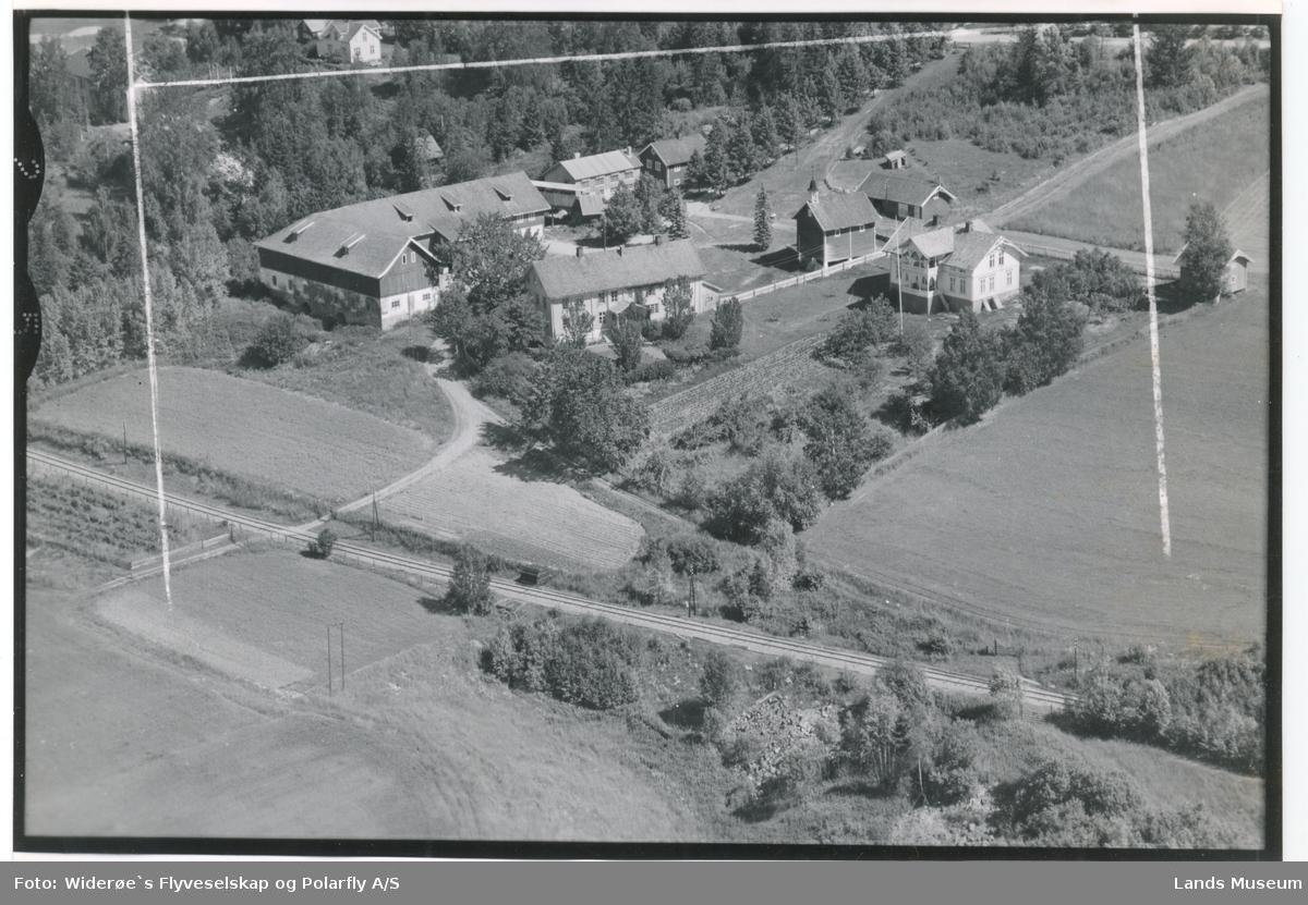 Stensrud, Fluberg