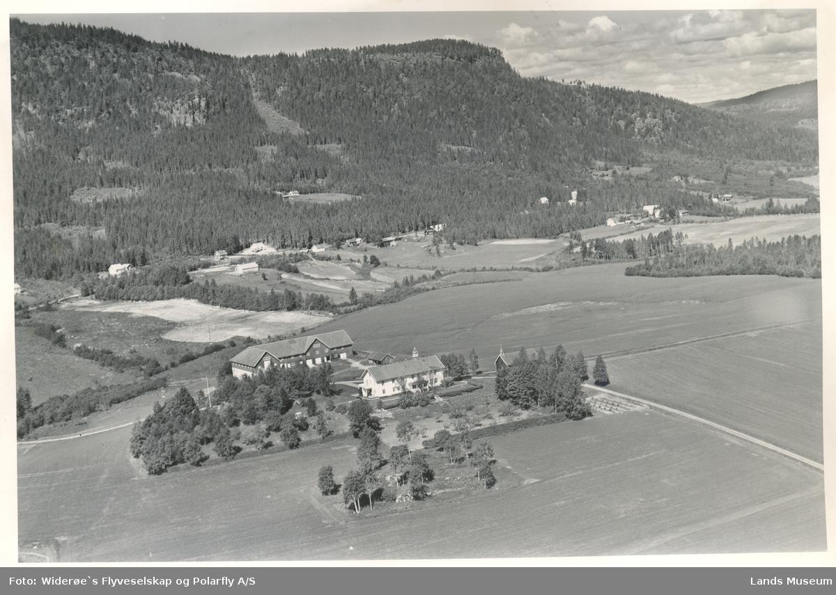Wilberg, Fluberg