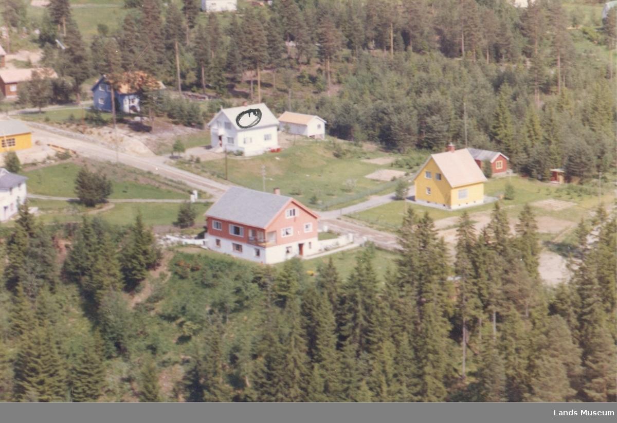 Flyfoto Skolegata