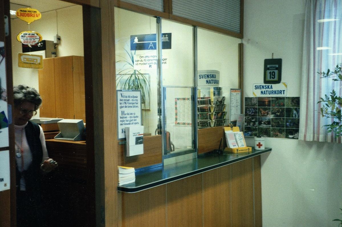 Postkontoret 370 22 Drottningskär