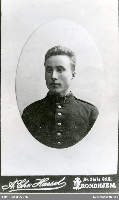 Karl Anton Høstland