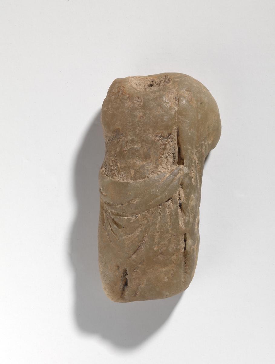 Asklepios-statuett [Torso]