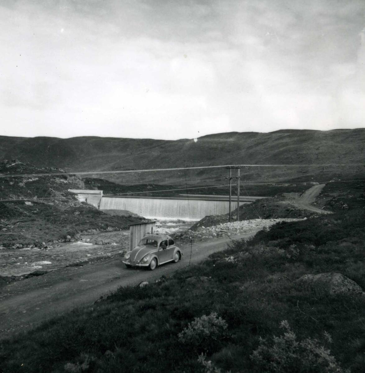 Ståvann 1, 21.07.61