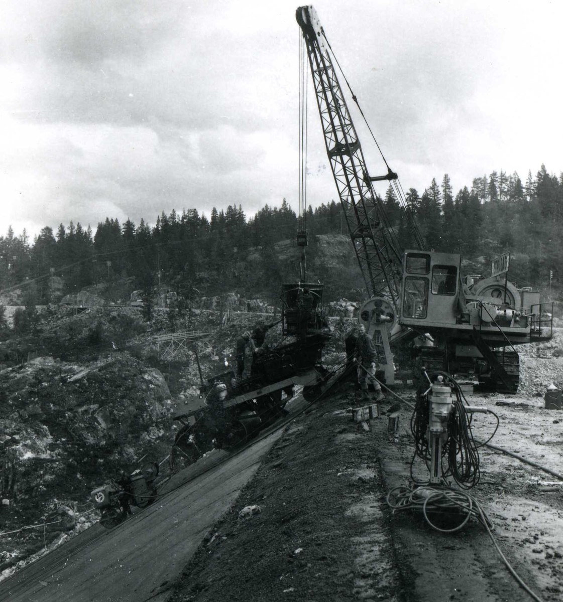 Venemo 134, august 1963