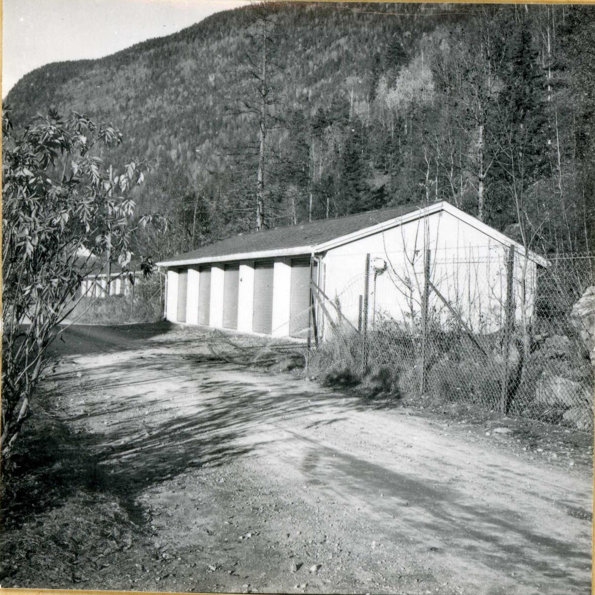 Eiendoms og byggningsforvaltning (129)