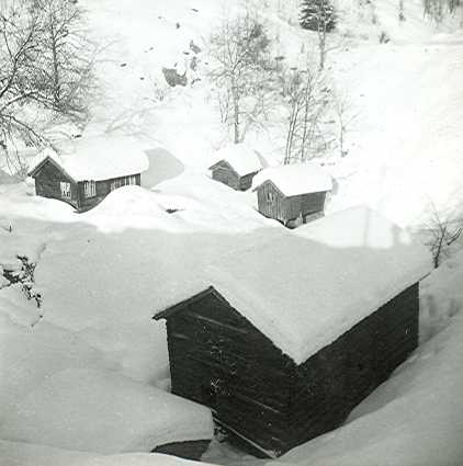 Eidsborg, 256-5