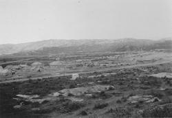 Tysk leir, Titovka 1941